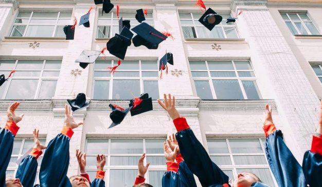 universidad graduación